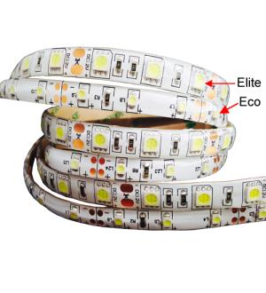 Waterproof flexible strip light aloadofball Image collections