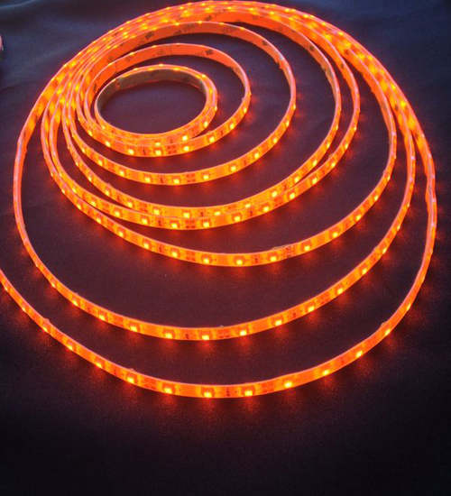 Waterproof Flexible Strip Light Picture 6